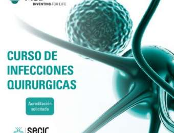 Curso de infecciones quirúrgicas